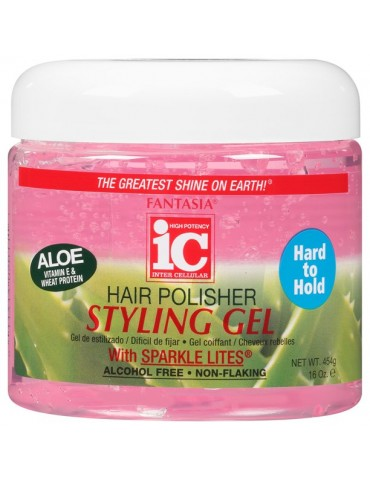 IC - Hair Polisher Styling...