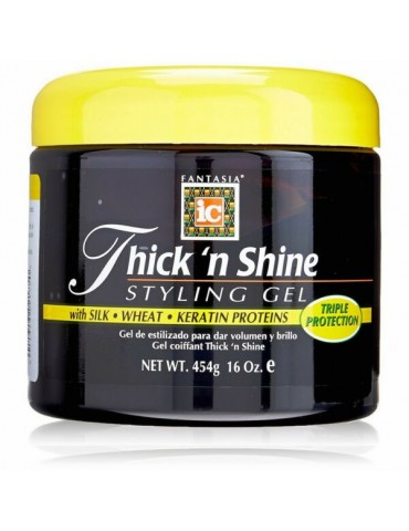 IC - Thick n Shine Styling...