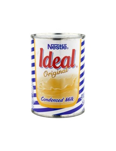 Nestle Condensed Milk...