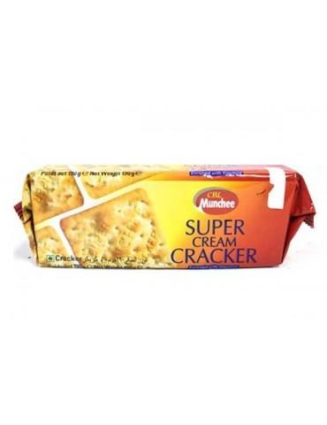 Munchee - Super Cream...