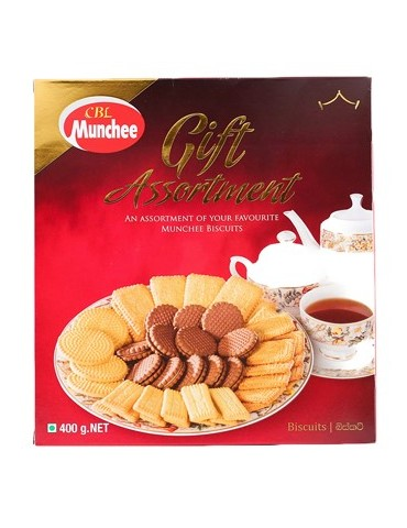 CBL Munchee - Gift...