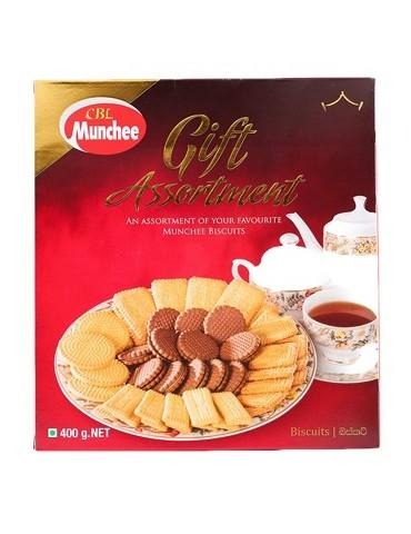 Munchee - Gift Assortment -...