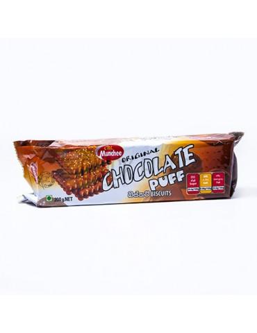 Munchee  Chocolate Puff - 200g