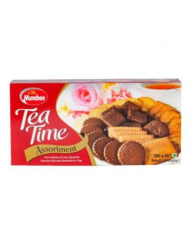 Munchee - Tea Time- 200g