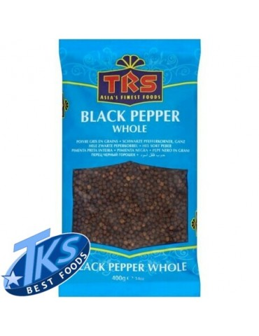 TRS - Black Pepper Whole