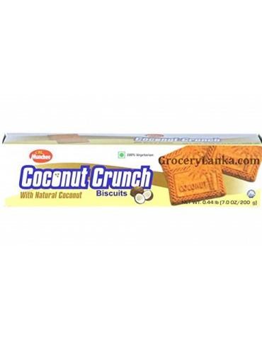 Munchee - Coconut Crunch...