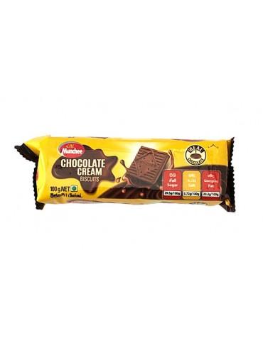 CBL Munchee - Chocolate...