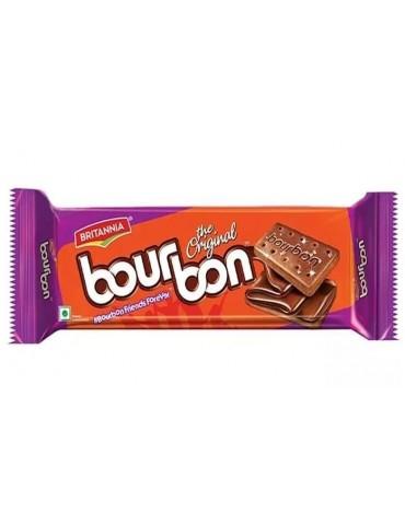 Britania -  Bourbon - 100g
