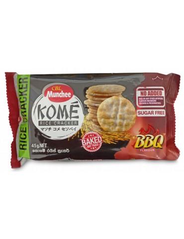 CBL Munchee - Kome  Rice...