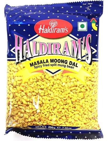 Haldiram's - Masala Moong...