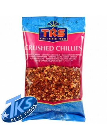 TRS - Crushed Chillies...