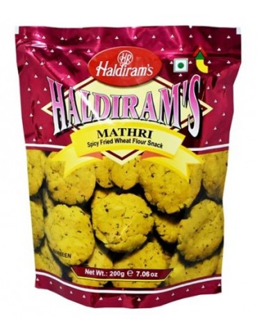 Haldiram's - Mathri - 200g