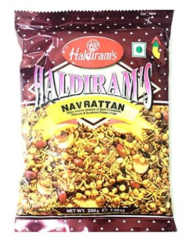 Haldiram's - Navrattan - 200g