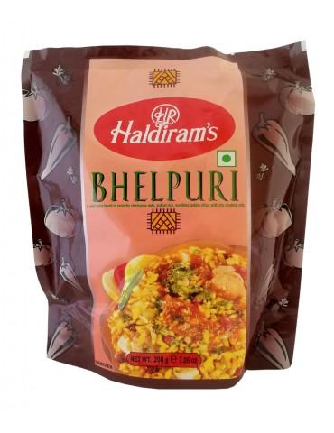 Haldiram's - Bhelpuri - 200g