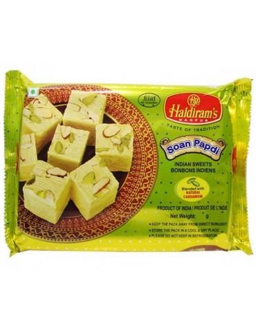 Haldiram's - Soan Papdi - 250g