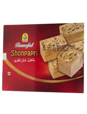Banoful - Shonpapri - 200g