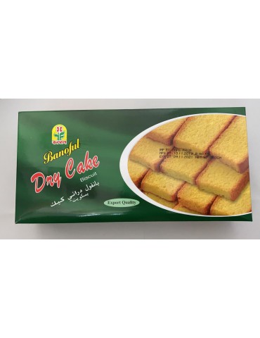 Banoful - Dry Cake Biscuits...