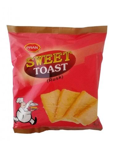 Pran - Sweet Toast Rusk - 350g