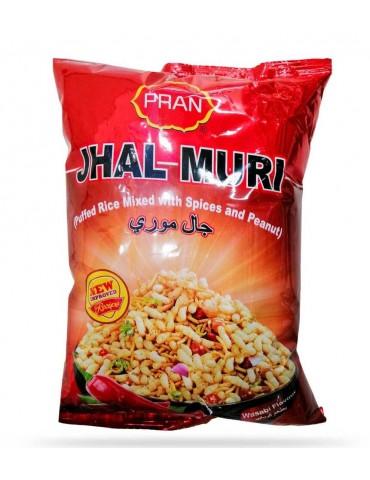Pran - Jhal Muri (Wasabi...