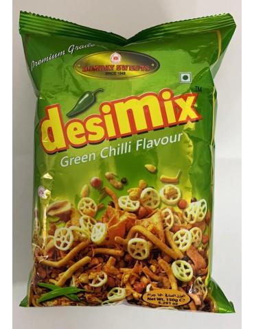Bombay Sweets - Desimix...