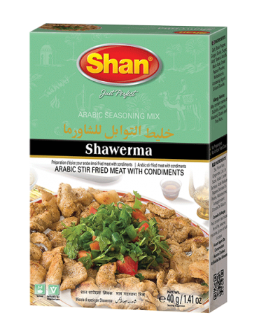 Shan - Shawerma