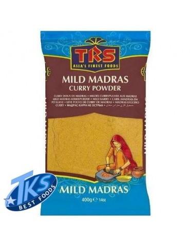 TRS - Mild Madras Curry Powder