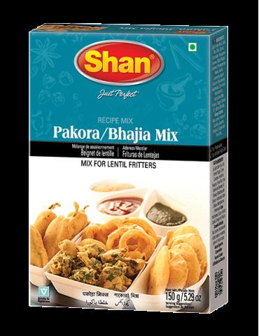 Shan - Pakora/Bhajia Mix