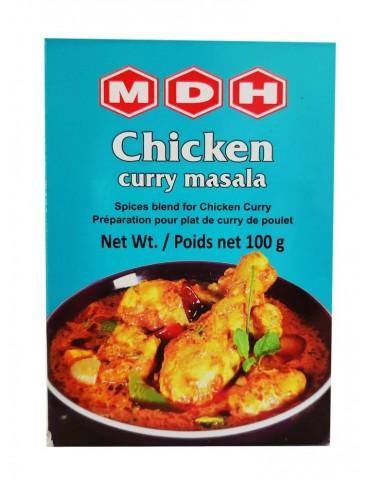 MDH - Chicken Curry masala