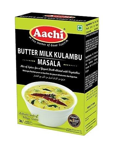 Aachi - Butter Milk Kulambu...