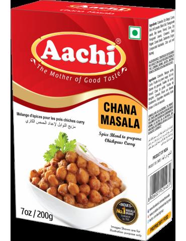 Aachi - Chana Masala