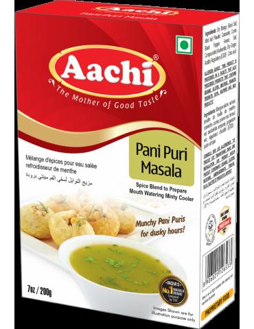 Aachi - Pani Puri Masala