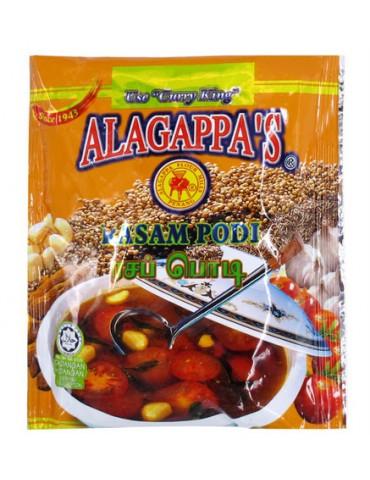 Alagappa's - Rasam Podi