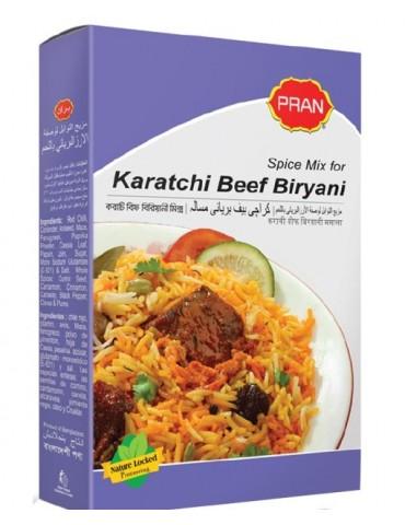 Pran - Karatchi Beef Biryani