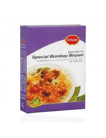 Pran - Special Bombay Biryani