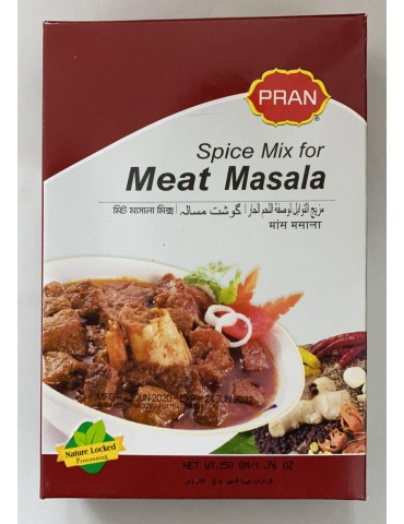 Pran - Spice Mix for Meat...