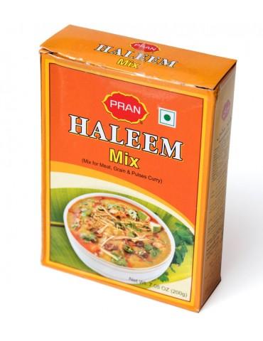 Pran - Haleem Mix