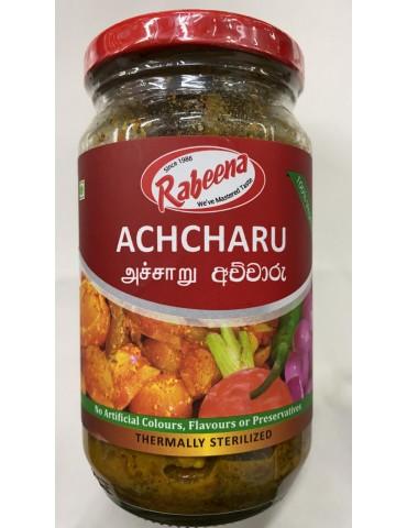 Rabeena - Achcharu - 380g