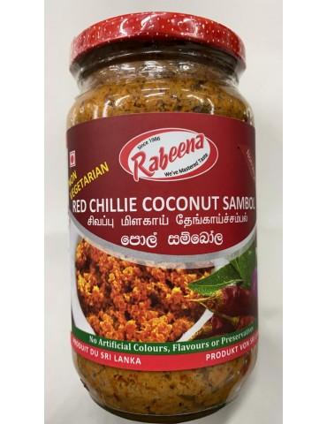 Rabeena - Red Chillie...