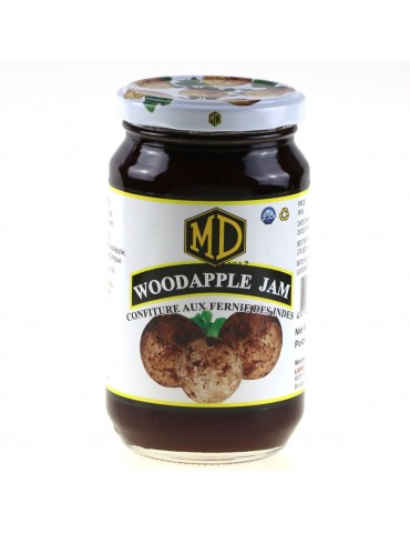 MD - Woodapple Jam - 500g