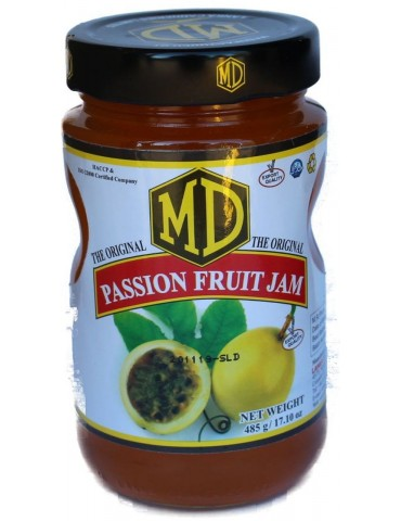 MD - Passion Fruit Jam - 500g