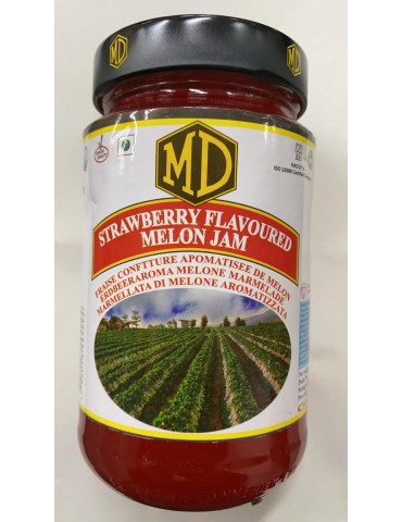 MD - Strawberry Flavoured...