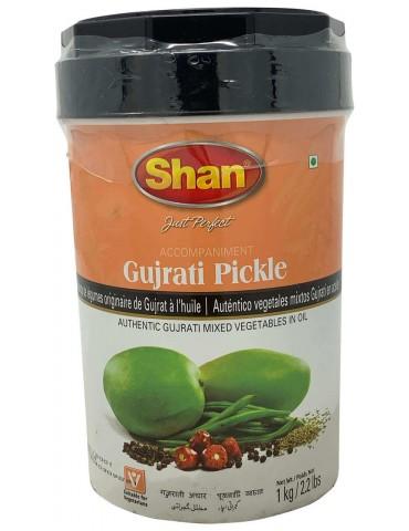 Shan - Gujarati Pickle