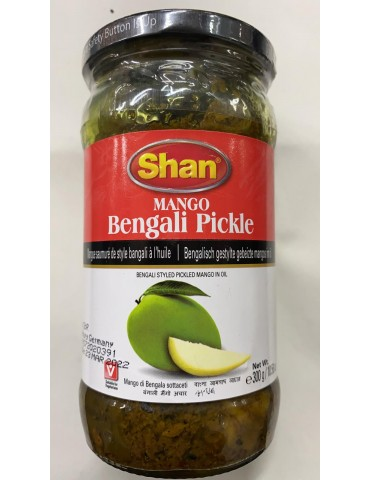Shan - Mango Bengali Pickle