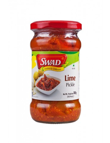 Swad - Lime Pickle - 300g