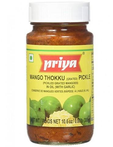 Priya Mango Thokku Pickle -...