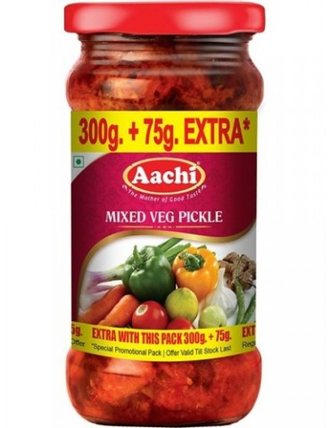 Aachi - Mixed Vegetable...