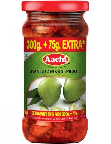 Aachi - Mango Avakkai...
