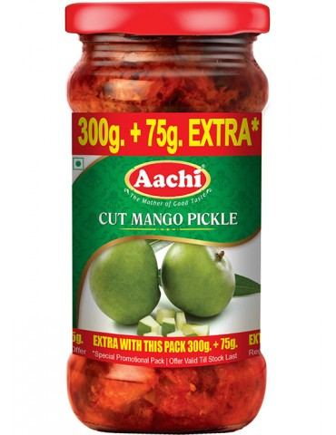 Aachi - Cut Mango Pickle -...