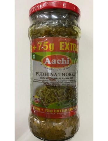 Aachi - Pudhina Thokku -...