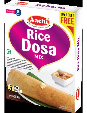 Aachi - Rice Dosa Mix -...